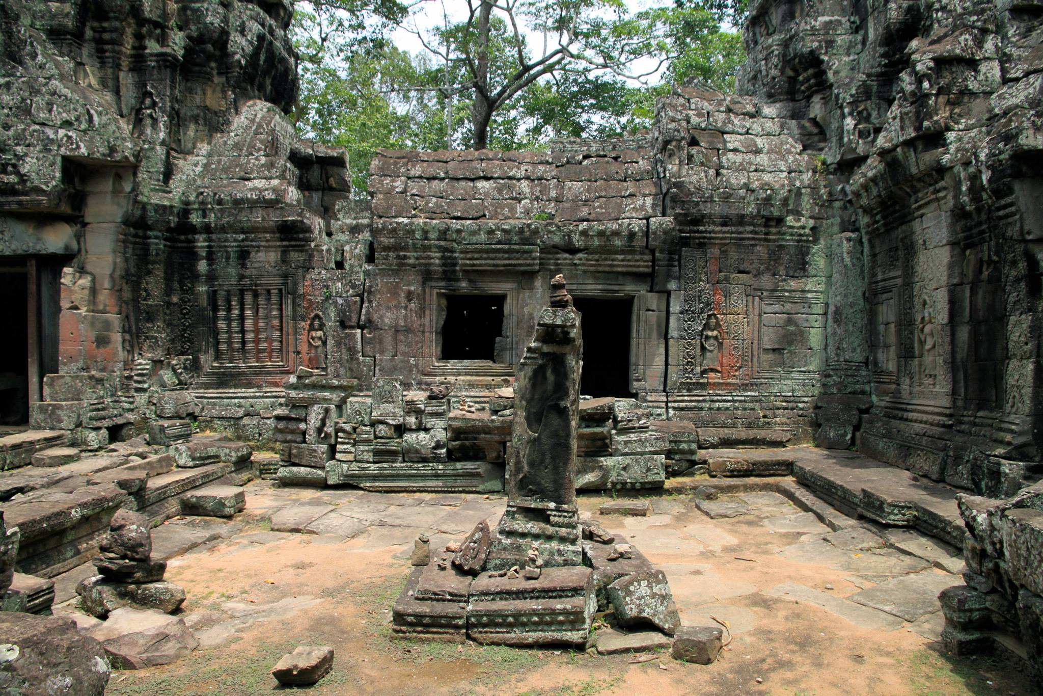 Five 'must see temples in asia tinggly