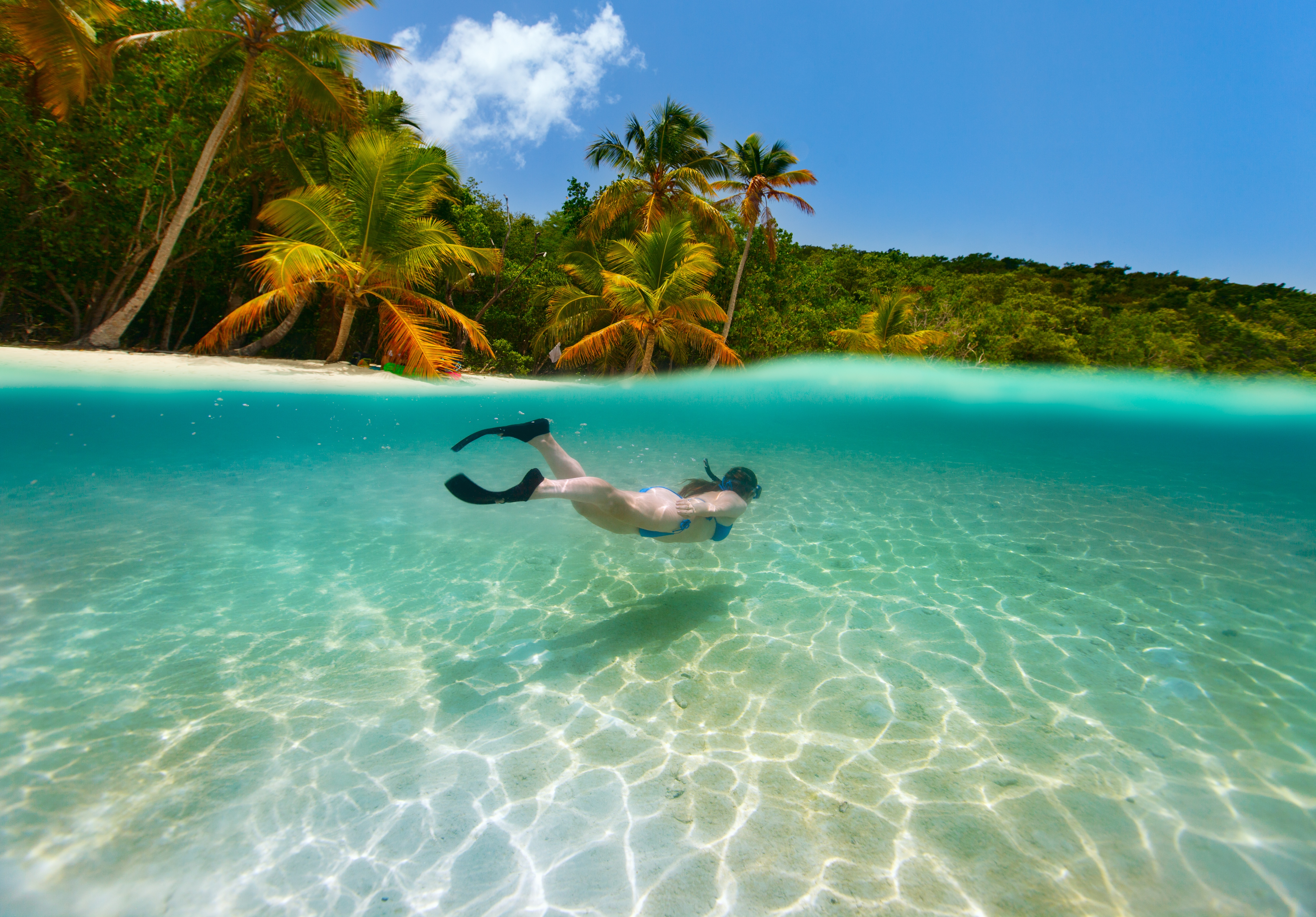 the tinggly guide to the caribbean