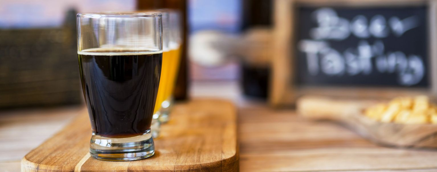 Jameson and Guinness: Experience and Tastings for Two