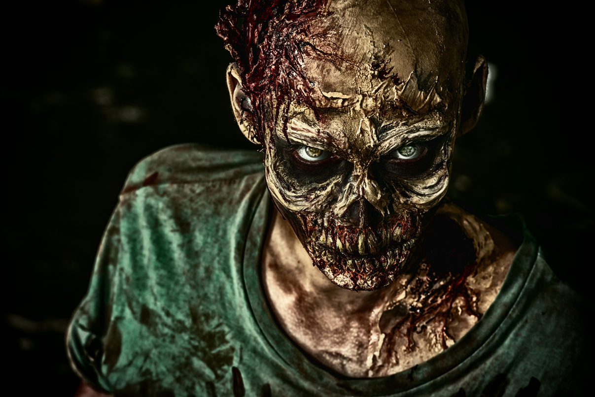 Zombie Survival Experience in Spain for Two