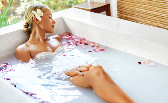 Incredible spa experiences for the ultimate relaxation