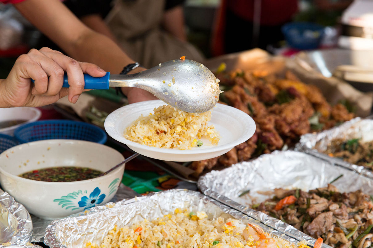 9 amazing street foods from around the world - Tinggly