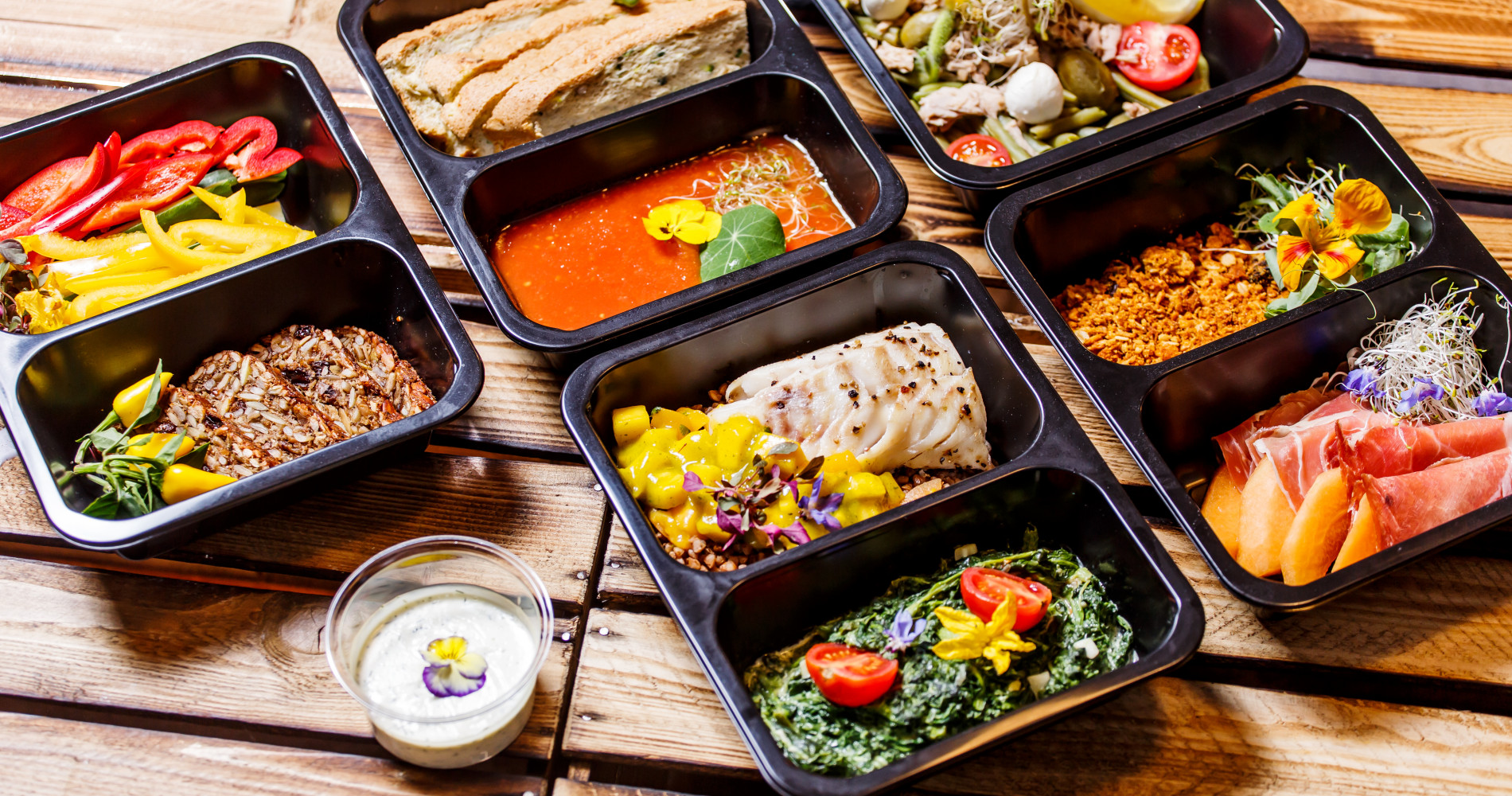 Lunch Box Subscription