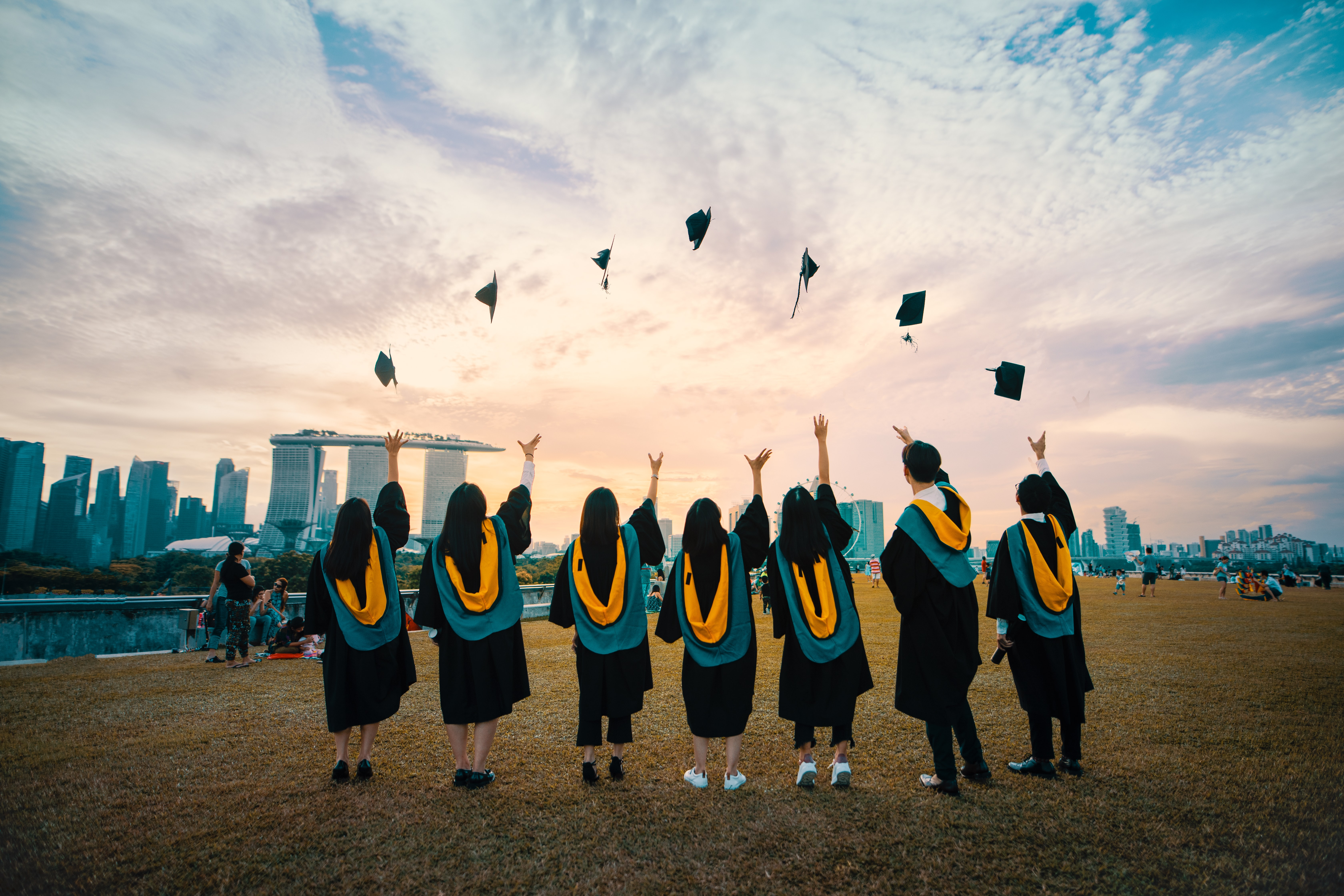 Why experiences make the best graduation gifts